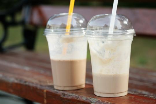 La recette secrète de cappuccino glacé (style Tim Hortons)