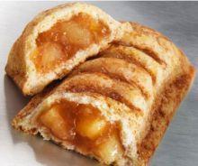 Chaussons aux pommes (style McDonald's)