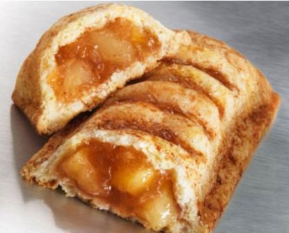 Recette secrète de chaussons aux pommes (style McDonald's)