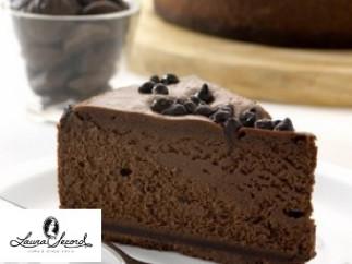 Laura Secord Gâteau crémeux au moka