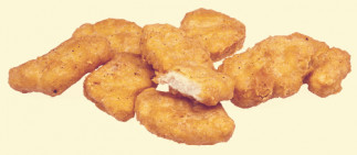 McDonald's Croquettes de poulet