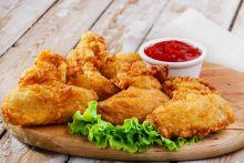 Marinade poitrines de poulet