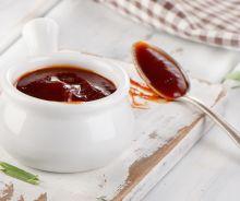 Sauce BBQ (style McDonalds)