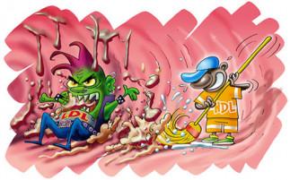7 aliments qui aident à diminuer le cholestérol