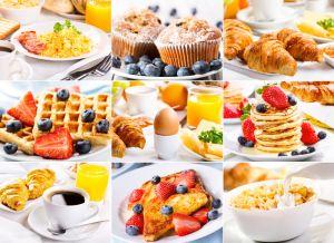 Recettes faciles de déjeuner (et de brunch) pour les matins pressés! - Page 3
