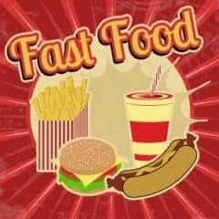 Recettes de fast food