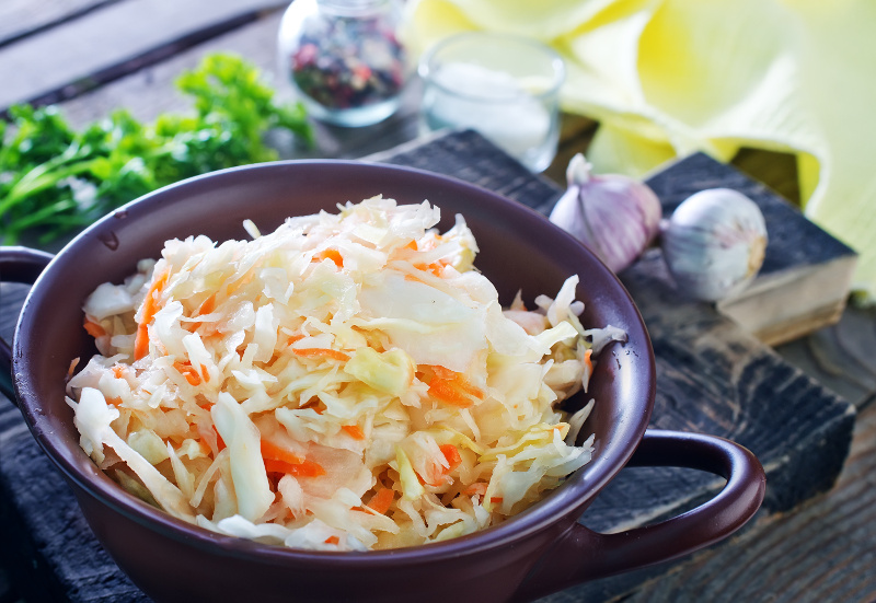 La fameuse recette secrète de la salade de chou traditionnelle (style St-Hubert)!