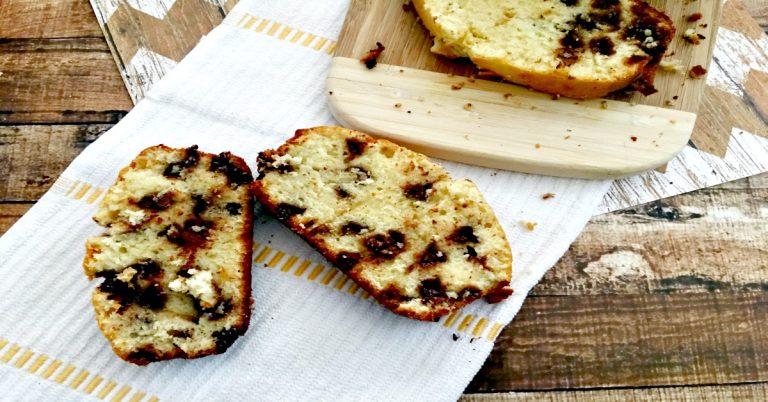 Recette facile de pain au chocolat!