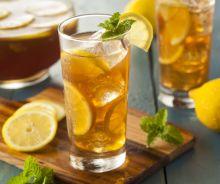 Thé glacé au citron (style Nestea)