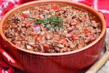Salade de chou crémeuse (style St-Hubert)