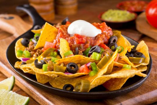 Recette de nachos maison facile et croustillante!