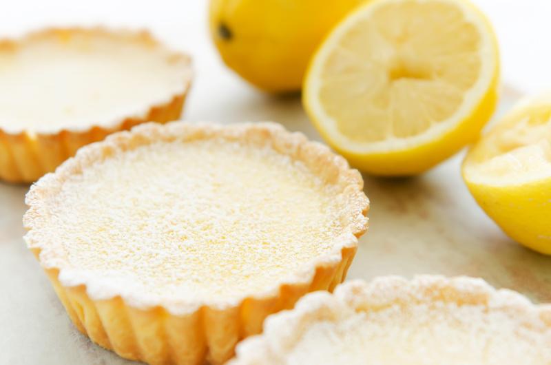 Recette facile de tarte au citron - Tarte au citron meringuee facile ...