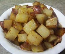 Les meilleures patates sur le BBQ