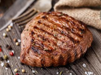 Steaks au BBQ comme dans les grands restaurants