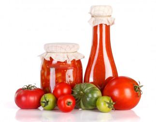 Ketchup aux fruits de ma grand-mère