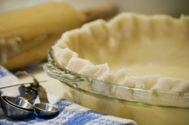 recette de pâte à tarte maison