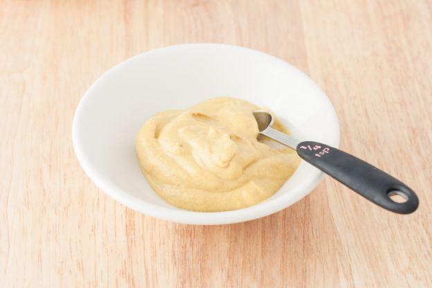 Recette de sauce moutarde et miel