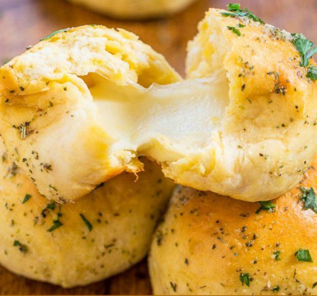 Recette facile de bombe de fromage