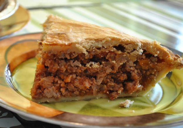 Recette de pâté mexicain