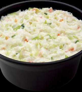Salade de chou (style PFK)