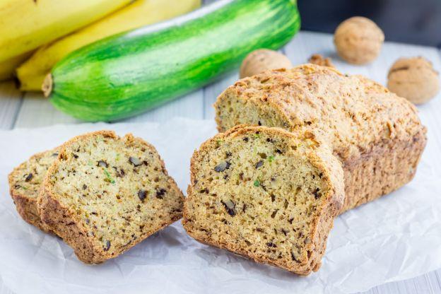 La meilleure recette de pain aux zucchinis