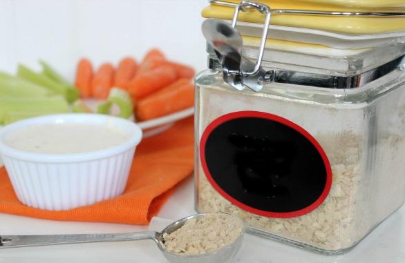La recette secrète de la soupe Lipton maison!
