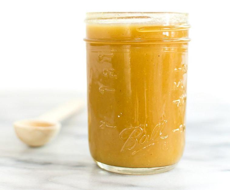 Recette facile de vinaigrette miel et moutarde!
