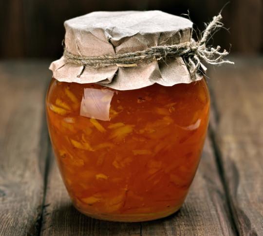 Recette facile de marmelade maison!
