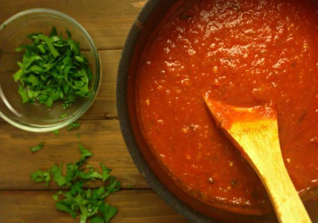 Recette facile de sauce arrabiata