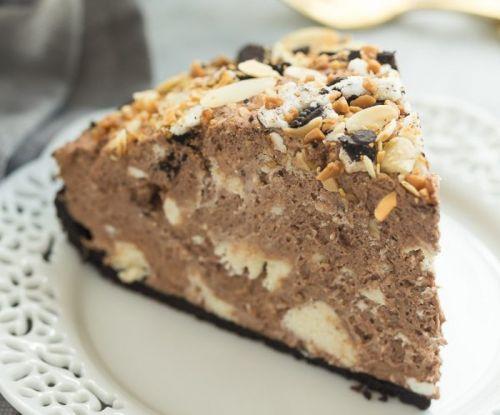 Recette secrète de gâteau explosion au chocolat (style Boston Pizza)