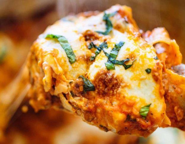 Recette facile de lasagne style One Pot
