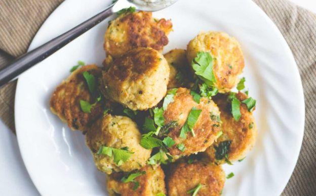 Recette facile des meilleurs falafels au monde!