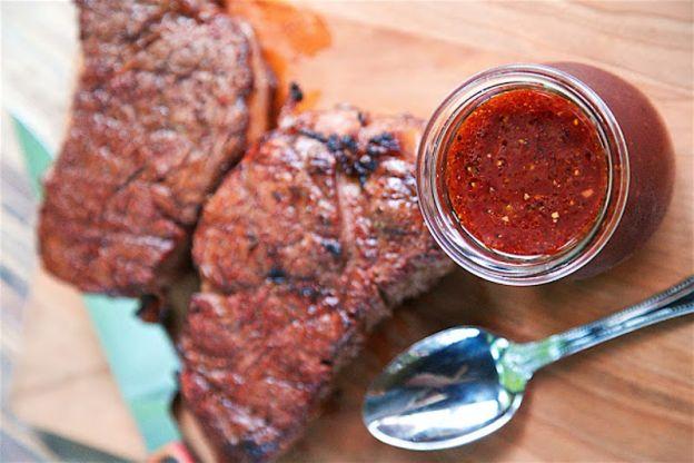 Recette facile de marinade pour le steak