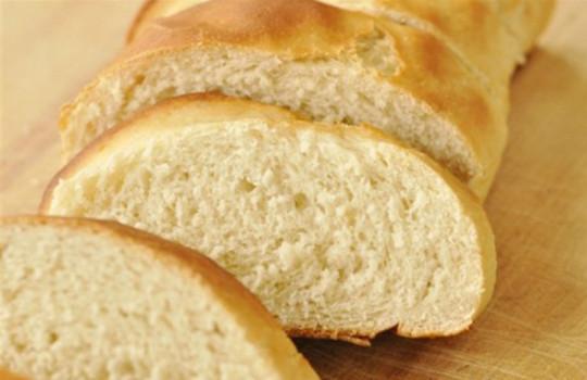 Recette facile de pain baguette à la française