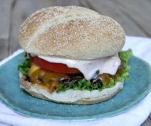 Sauce à hamburger