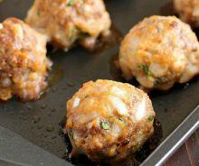 Les meilleures boulettes de viande