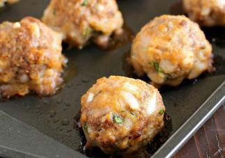 La recette super facile des Les meilleures boulettes de viande