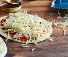 Pizza de tortillas (Très facile)