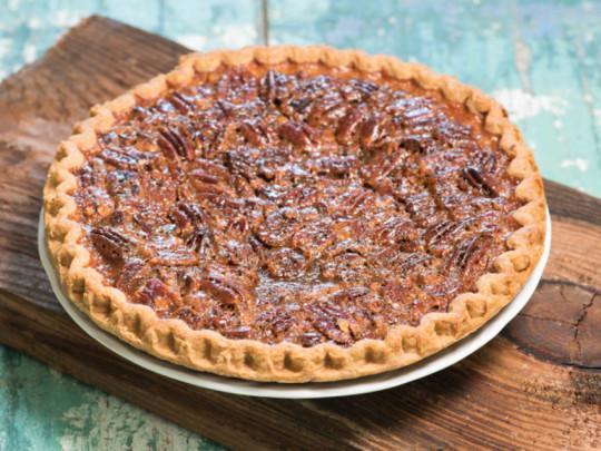 La recette de tarte aux pacanes qui est impossible à manquer!