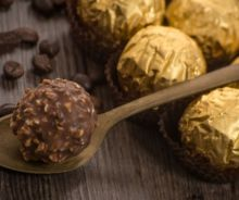 Ferrero Rocher™ maison