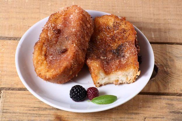 Recette facile de pain doré caramélisé!
