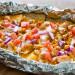 Recette facile de nachos au poulet sur le BBQ