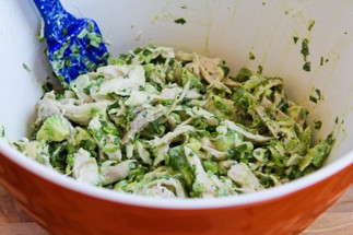 Recette facile de salade de poulet aux avocats