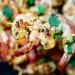 La meilleure recette de brochettes de crevettes à l'ail sur le BBQ!