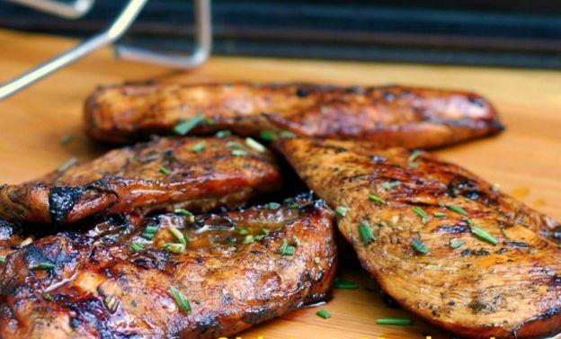 La meilleure recette de marinade grecque (porc, boeuf, poulet)!