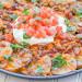 Recette facile de nachos de pub Irlandais!