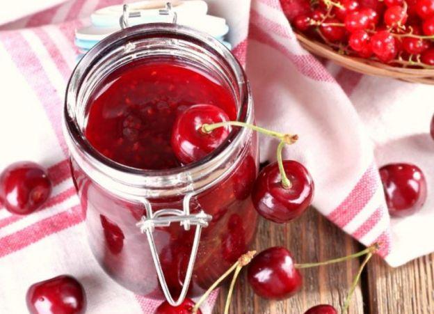 La recette facile de confiture aux cerises à l'ancienne!