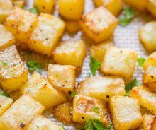 Les meilleures patates déjeuner