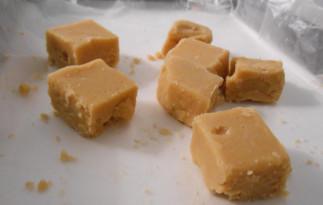Le meilleur sucre à la crème (3 ingrédients)