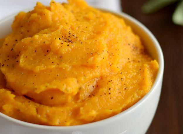 La recette facile de purée de courge butternut!